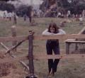 Vicki Stewart class of '71