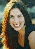 Betsy Clapp (Ferg), class of 1989