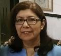 Elvia Machado class of '76