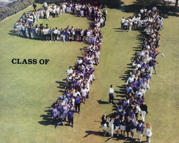 John C. Fremont High School Classmates