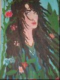 Janeth Olivas (Dever), class of 1997