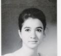 Farida Auzam, class of 1960