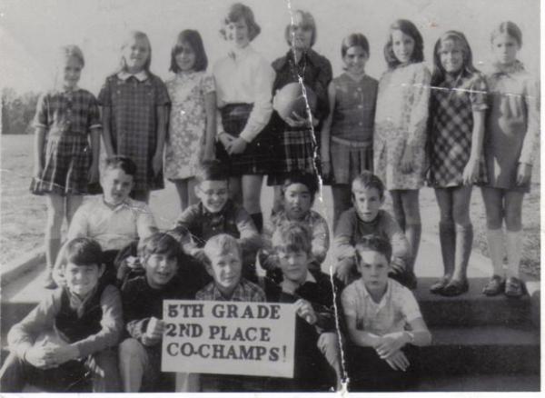 Concord High School Classmates