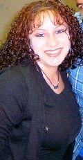 Jasmine Mendez, class of 2004
