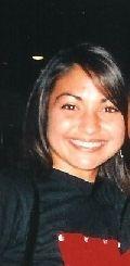 Julie Ramirez class of '03