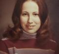 Yvonne E Thibeault '72