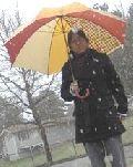 Monica Munoz (Morimoto), class of 2003