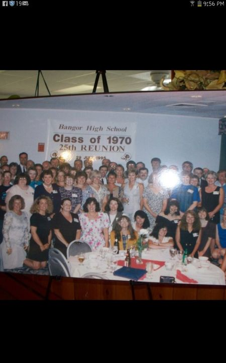 Bangor High School Classmates