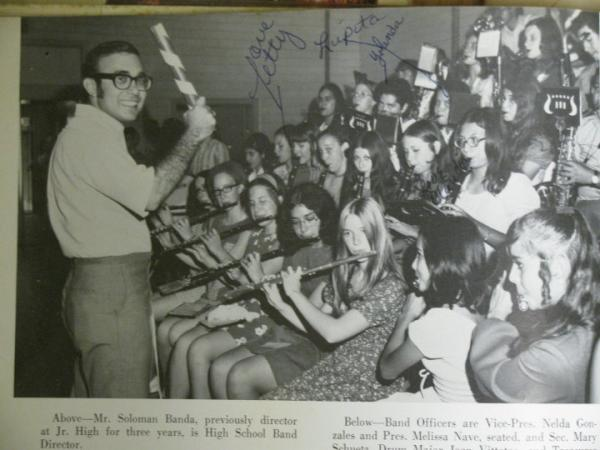 Falfurrias High School Classmates