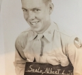 Albert Lee Seale Jr. class of '42