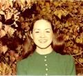 Kathy Toalson (Staples), class of 1973