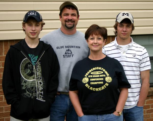 Pottsboro High School Classmates