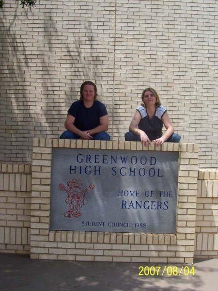 Greenwood High School Classmates