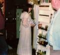 Annette (martha) Mitchell, class of 1977