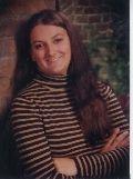 Krista Granner, class of 2005