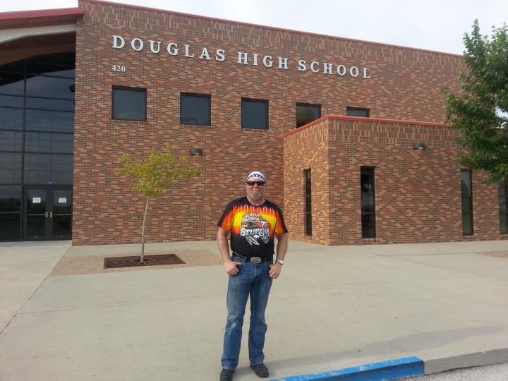 Douglas High School Classmates