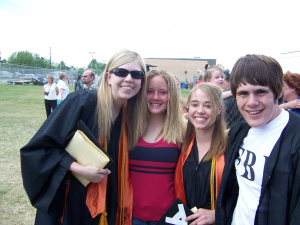 Worland High School Classmates