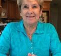 Gail Lange class of '61