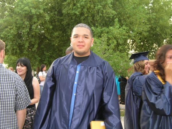 Peoria Accelerated High School Classmates