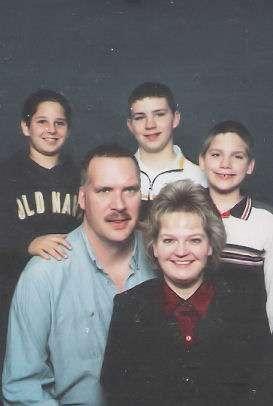 Huntsville High School Classmates