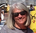 Sue Adkins class of '68