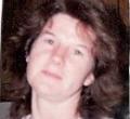 Marsha Brown '70