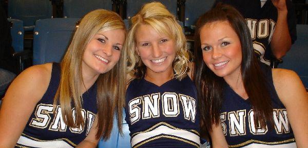 Cottonwood High School Classmates