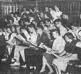 Bourne High School Chorus