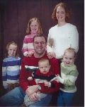 Greg White class of '90