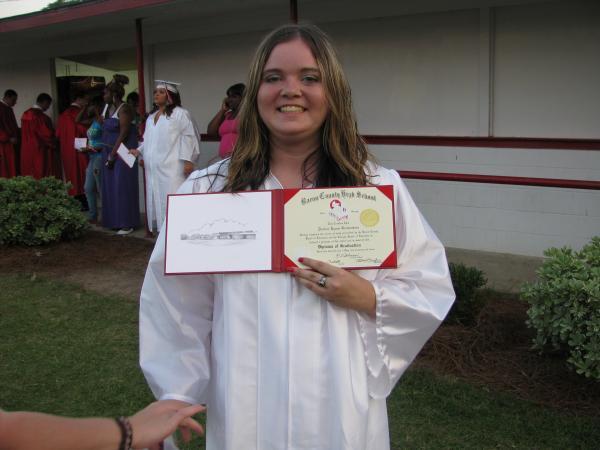 Bacon County High School Classmates