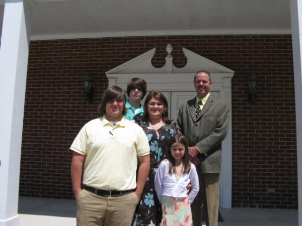 Bryan County High School Classmates