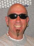 Larry Stevenson, class of 1985