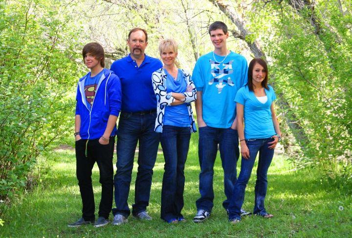 Ogden High School Classmates