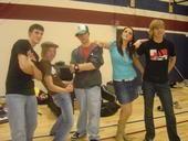 Garrett High School Classmates