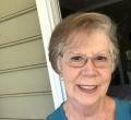Sharon Ashcraft class of '64