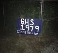 Greensburg High School Reunion Photos
