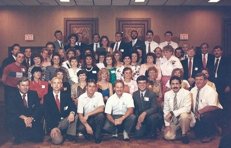 Yorktown High School Classmates