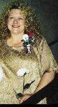 Rebecca Field (Harman), class of 1971