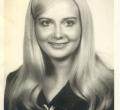 Sherrie Bathurst, class of 1969