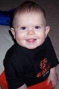 Rachel Mitts (Spencer), class of 1995