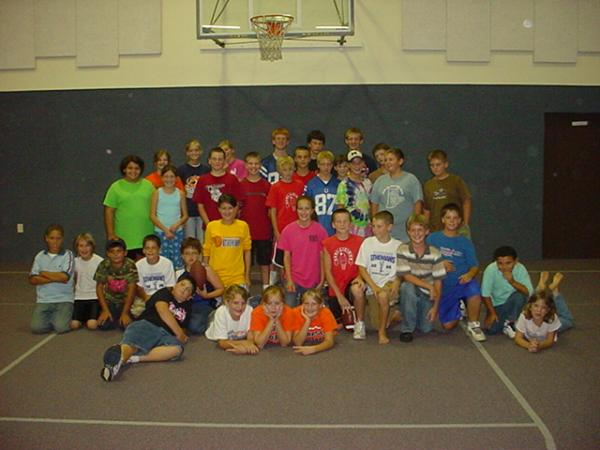 Southmont High School Classmates