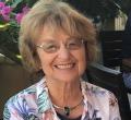 Nancy Symmes class of '60