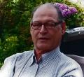 James Robinson '70