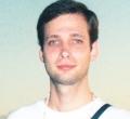 Douglas Hediger, class of 1987