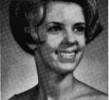 Amy Baglan '69