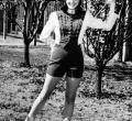 Susie Neary, class of 1967