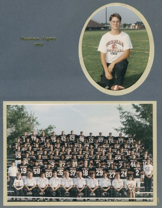 Norman High School Classmates