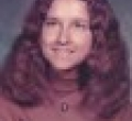 Debbie Widel, class of 1973