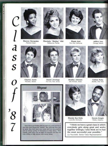 Fort Knox High School Classmates