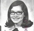 Diana Barrera class of '71